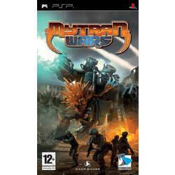 MX vs. ATV : On The Edge - Sony PSP
