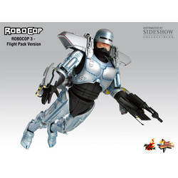 Robocop with Flight Pack