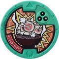 Sumochi porte m daillon yo kai watch yo motion exclusifs for Porte medaillon yo kai watch