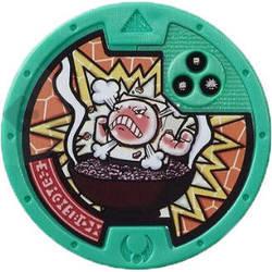 B3 nk1 cartes yo kai watch 140 for Porte medaillon yo kai watch