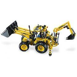 Technic Super Pack 4 in 1