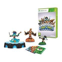SKYLANDERS : SWAP FORCE - STARTER PACK