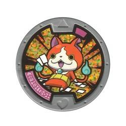 Jibanyan (Cartes Yo-Kai Watch)