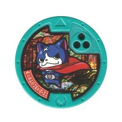 Hovernyan - Yo-kai watch movie exclusive medal