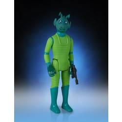 Greedo Power of the Force