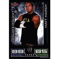 Matt Hardy Limited Edition