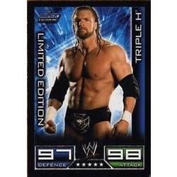 Triple H Limited Edition