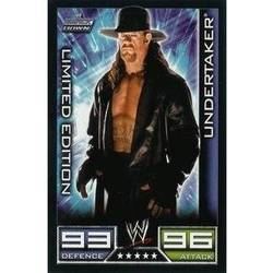 Undertaker Limited Edition