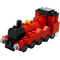 Mini Hogwarts Express