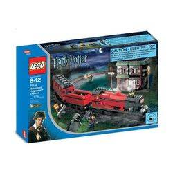Motorised Hogwarts Express