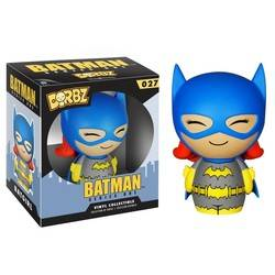Batman Series One - Batgirl