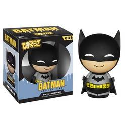 Batman Series One - Batman Black Symbol