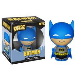 Batman Series One - Batman Blue Suit