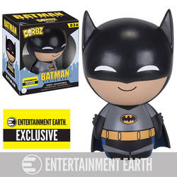 Batman Series One - Batman Yellow Symbol