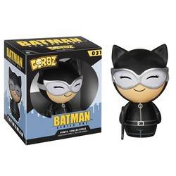Batman Series One - Catwoman