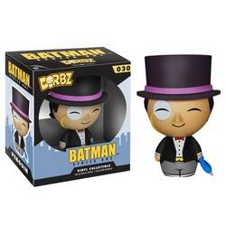 Batman Series One - Penguin