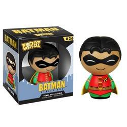 Batman Series One - Robin