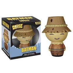 Batman Series One - Scrarecrow