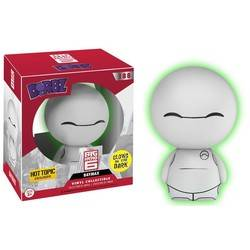 Big Hero 6 - Baymax Glow In The Dark