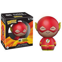 DC Super Heroes - The Flash