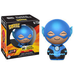 DC Super Heroes - The Flash Blue Lantern