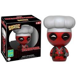 Deadpool - Deadpool Chef