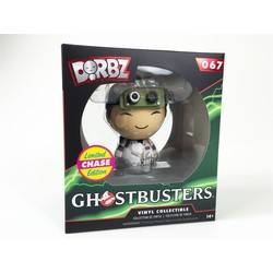 Ghostbusters - Ray Stantz With Marshmallow
