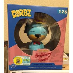 Hanna Barbera - Huckleberry Hound Blue