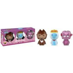 Monster Cereals - Count Chocoula, Booberry And Frankenberry 3 Pack