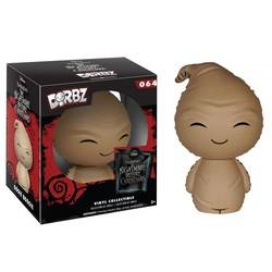 Nightmare Before Christmas - Oogie Boogie Brown
