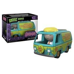 Scooby-Doo - Mystery Machine with Fred