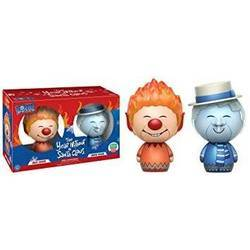 The Year Without a Santa Claus - Heat Miser And Snow Miser 2 Pack