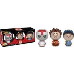 Wreck it Ralph - Turbo, Wreck it Ralph And Fix it Felix Jr 3 Pack