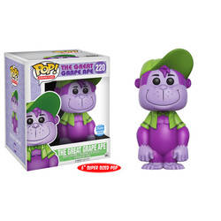 The Great Grape Ape