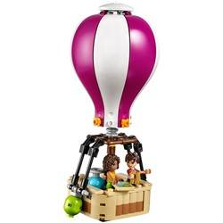 Heartlake Hot Air Balloon