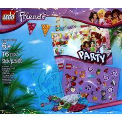 Party Polybag LEGO Friends Ref