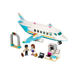 Heartlake Private Jet