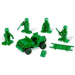 Army Men on Patrol