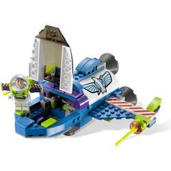 Buzz's Star Command Spaceship