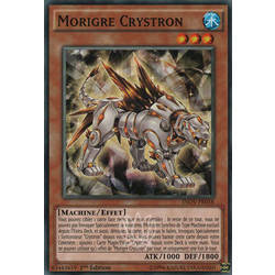 Morigre Crystron