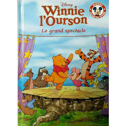 Winnie l'ourson : Le grand spectacle