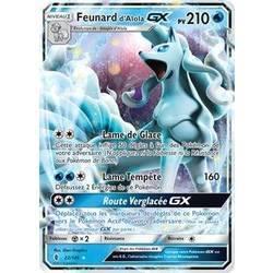Sablaireau d 39 alola carte 20 145 pok mon gardiens ascendants - Poster pokemon a imprimer ...