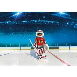 NHL Chicago Blackhawks : Gardien