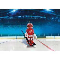 NHL Detroit Red Wings : Gardien