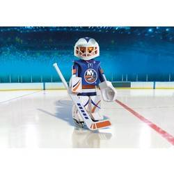 NHL New York Islanders : Gardien