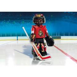 NHL Ottawa Senators Goalie
