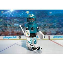 NHL San Jose Sharks : Gardien
