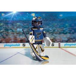 NHL St. Louis Blues : Gardien
