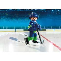 NHL Vancouver Canucks Player