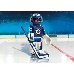 NHL Winnipeg Jets : Gardien